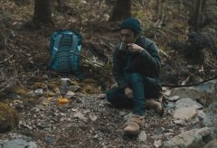 【Views】『冬の山でコーヒーを』3分6秒~動画の主人公とともにコーヒーを飲んだ気になる自然派ムービー