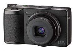 リコー、コンパクトデジタルカメラ『 RICOH GR III 』など新製品4機種を発売