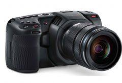 ブラックマジックデザイン、Blackmagic Camera 6.1アップデートを発表
