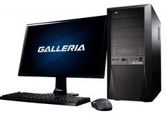 サードウェーブ、最新グラフィックカード「NVIDIA GeForce GTX1660Ti」を搭載したゲーミングPC『GALLERIA XT』『GALLERIA ZT』を発売