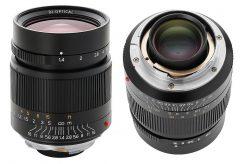 焦点工房、七工匠(しちこうしょう)の 単焦点レンズ 『7Artisans 28mm F1.4 ASPH(ライカMマウント)』を発売