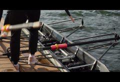 【Views】『May the boat be with you 』1分14秒〜短いカットで押しまくるボート部勧誘ビデオ。ラストの何か言いたげな女性部員が気になりすぎる