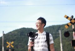 Views Award/この作者に訊きたい~『PHOTOGRAPHER TSUKUNE』MAKOTO ONODERAさん