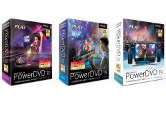 サイバーリンク、動画再生ソフトウェア 新バージョン『PowerDVD 19』を発表