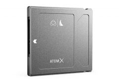 Angelbird社、AtomXに対応のプロフェッショナルSSD『AtomX SSDmini 2 TB』を発売