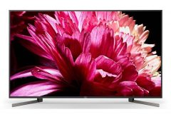 ソニー、BS/CS 4Kダブルチューナー内蔵 有機ELテレビ『A9G』、液晶テレビ『X9500G』など4Kブラビア全19機種を発売