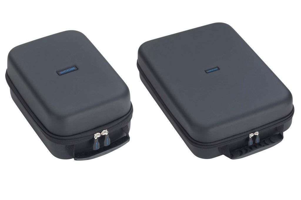 ズーム、ユニバーサル・ソフトシェルケース『SCU-20』『SCU-40』の2種類を発売