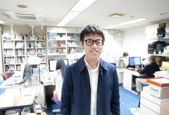 『空色SODA – 紺碧にふれる MusicVideo』を作った板谷勇飛さんインタビュー