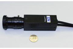 池上通信機、世界最小の医療用8K解像度カメラを開発