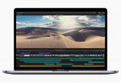 アップル、初の8コア搭載「MacBook Pro」を発売。価格は198,800円から。