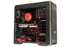 サイコム、限定CPU 「AMD Ryzen 7 2700X Gold Edition」標準搭載のAMD50周年記念モデル『G-Master Spear X470 AMD 50th Edition』を発売