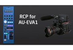 アスク、SKAARHOJ (スカホイ) 社のRCPコントロールパネルのソフトウェアアップデートを発表。パナソニックのシネマカメラAU-EVA1 に対応