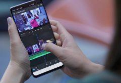 アドビ、Android版「Premiere Rush」の提供を開始