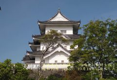 【Views】『伊賀上野城散策 令和元年5月5日』4分27秒〜伊賀上野城とその周辺をゆったりと綴る一作。落ち着きのある編集で歴史の痕跡を味わう