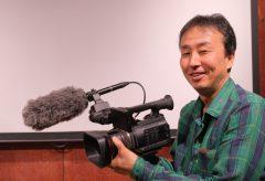 ドキュメンタリー映画監督に訊く⑤『東京干潟』『蟹の惑星』の村上浩康さん