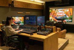 ポスプロの8K編集室はどうなっているのか?~NiTRo(ニトロ) SHIBUYAの8K編集室を見学