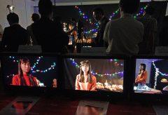キヤノン、Sumire Prime Lensの内覧会を開催