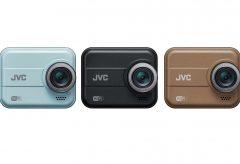 """JVCケンウッド、ドライブレコーダー""""Everio(エブリオ)""""『GC-DR20』を発表"""