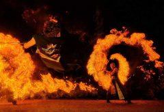 かぐづち-KAGUZUCHI-、大規模火気実験撮影会「KAGUZUCHI FIRE Experiment」を7月5日~7月7日に岐阜県で開催
