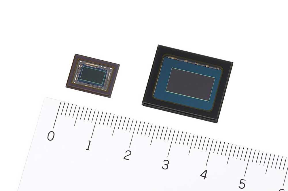ソニー、セキュリティカメラ向け4K解像度CMOSイメージセンサー『IMX415』『IMX485』の商品化を発表