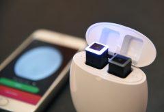 ライテック、世界最小クラス12gのウェアラブルカメラ『OPKIX ONE』を発表