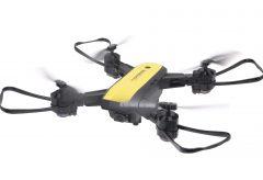 ジーフォース、200g未満のGPS &フルHDカメラ搭載ドローン 『INGRESS(イングレス)』を発売