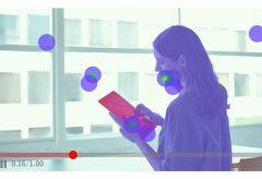 AOI Pro.グループ会社SOOTH、動画視聴時の視線をスコア化・分析する 「視線カウンター」を発表