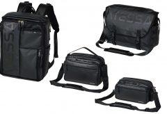 ケンコー・トキナー、ATESSAトートリュックから派生した「aosta」のバッグ4種類を発表