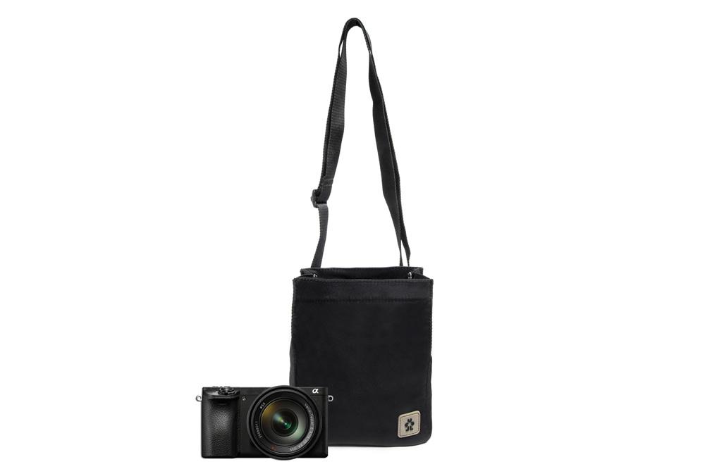 銀一、Crumpler(クランプラー)の新しいカメラバッグコレクション『トリプルAカメラスナップバッグ』を発売