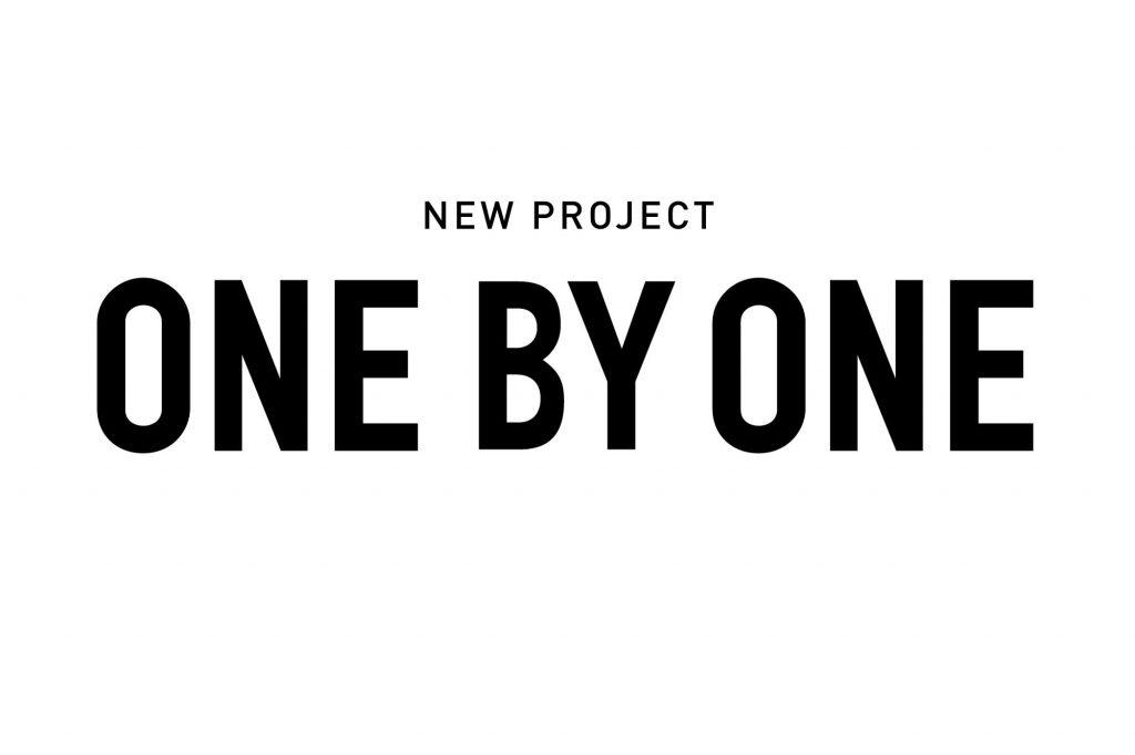 ワンメディア、クリエイターネットワーク事業を開始。第一弾プロジェクト「ONE BY ONE」を発表