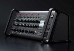 ズーム、20チャンネルのライブミキサー&レコーダー『LiveTrak L-20R』とハンディレコーダー用アクセサリー『HRM-7』『HRM-11』を発表