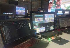 ブラックマジックデザイン、wTVisionがパナマの選挙報道用のAR作業でUltimatteを使用したことを発表