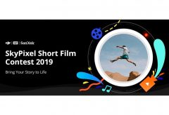 DJI、SkyPixelと、初のショートフィルムコンテストを開催!賞金総額は48,600ドル。コンテスト記念キャンペーンも実施