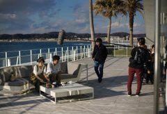 ウェディング映像の現場で出会った3人のオムニバス映画「かぞくあわせ」が公開
