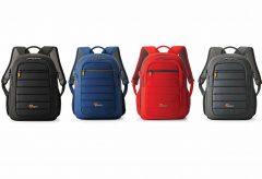 ヴァイテックイメージング、LoweproのTahoe(タホ)シリーズから軽量でスポーティーなデザインのバックパックを発売