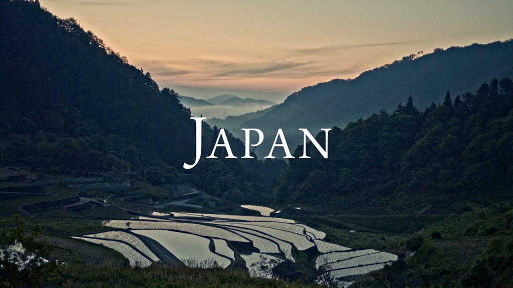 【Views】701『JAPAN_hiroshima』1分55秒~世界遺産・祭り・寺・路面電車…広島の昼と夜、表と裏をユニバーサルなタッチで描く