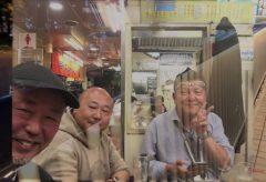 【Views】711『My Life in OSAKA』3分57秒〜近未来化した大阪の街とそこに暮らすひとびと、そしてドローンが映し出す自然とをカットバックした個性派作品