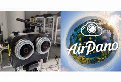 VR未来塾、「VR動画制作の現場から〜①VR180、②空撮+360編」を8月26日に開催