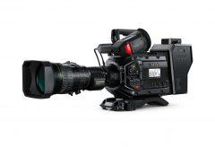 ブラックマジックデザイン、Blackmagic URSA Broadcastの「Blackmagic Camera 6.7」アップデートを発表