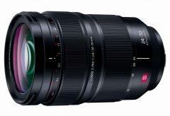パナソニック、フルサイズミラーレス Sシリーズ用交換レンズ 『LUMIX S PRO 24-70 mm F2.8』を発表