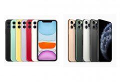 アップル、デュアルカメラ搭載の『iPhone 11』とトリプルカメラの『iPhone 11 Pro』『iPhone 11 Pro Max』を発表