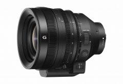 ソニー、Eマウントのシネマ用大口径広角ズームレンズ『FE C 16-35mm T3.1 G』を発表。G Masterをベースにシネレンズ化。