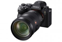 ソニー、高速撮影性能や高いAF性能を備えたフルサイズミラーレス一眼カメラ『α9 II』を発表