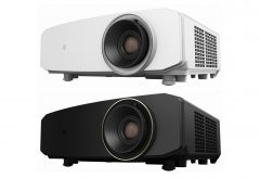 JVCケンウッド、4K/HDR対応ホームプロジェクター『LX-NZ3』を発表