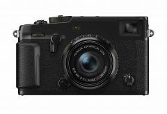 富士フイルム、光学式・電子式の切り替えが可能なファインダーがさらに進化したミラーレスデジタルカメラ『FUJIFILM X-Pro3』を発表