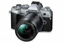 オリンパス、プロフェッショナルモデルの撮影機能を凝縮したミラーレス一眼カメラ『OLYMPUS OM-D E-M5 Mark III』を発表