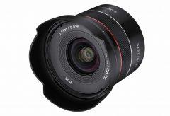 ケンコー・トキナー、ソニーEマウントフルサイズ対応SAMYANG小型軽量、超広角レンズ『SAMYANG AF 18mm F2.8 FE』を発売