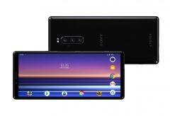 ソニー、スマートフォン『Xperia 1 Professional Edition』をソニーストアで発売