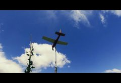 【Views】780『緑夏』4分〜夏は青い空と「緑」。色にこだわった作画が昔味わったまるで夏の原風景のような感覚を呼び起こしてくれる