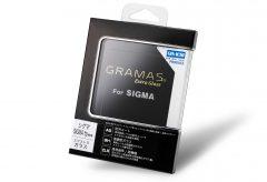 銀一、GRAMASの液晶保護ガラス『 SIGMA fp 用』を発売